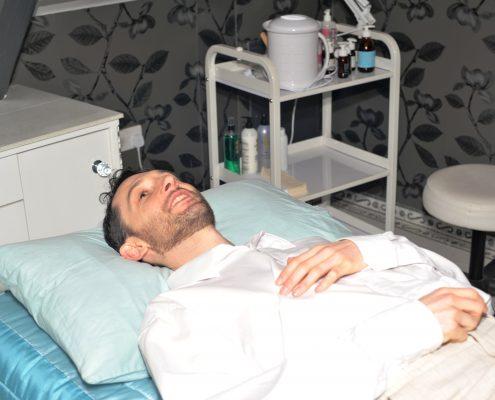 Richard Brook 5 Elements Acupuncture Expert London