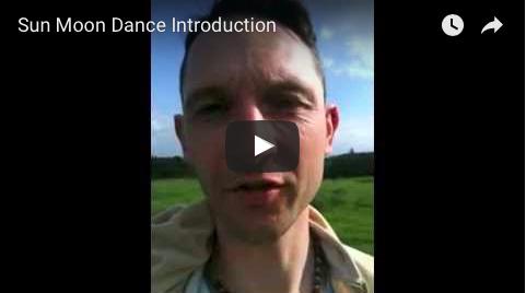 Sun Moon Dance Introduction with Richard Brook