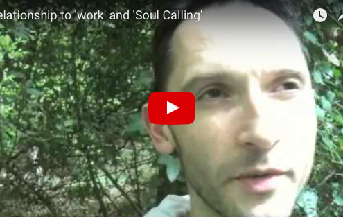 Holistic Expert Richard Brook: 'Soul' Calling