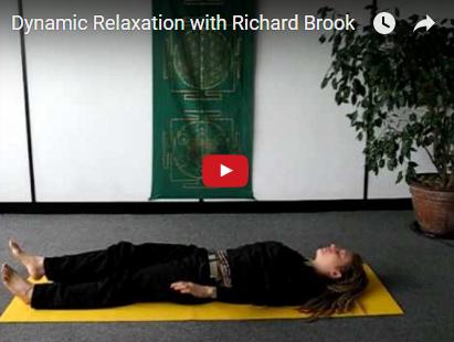 Dynamic Relaxation - Dru Yoga London