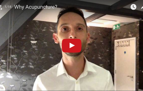5 Elements Acupuncture with Richard Brook Blog