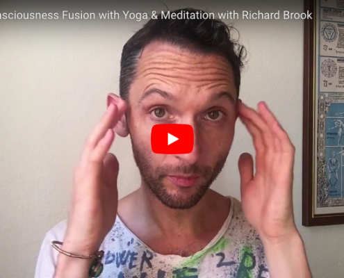 Yin and Yang Consciousness Fusion with Richard Brook