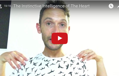 Your Heart Has It's Own Intelligence With Richard Brook