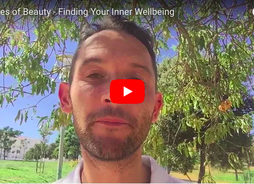 Glimpses of Beauty! Rediscovering Your Inner Wellness with Richard Brook